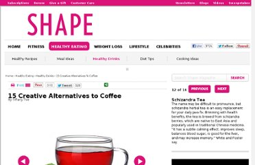 http://www.shape.com/healthy-eating/healthy-drinks/15-creative-alternatives-coffee?page=12