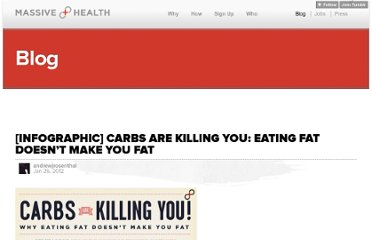 http://blog.massivehealth.com/post/16530905873/carbs-are-killing-you