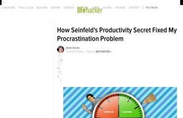 http://lifehacker.com/5886128/how-seinfelds-productivity-secret-fixed-my-procrastination-problem