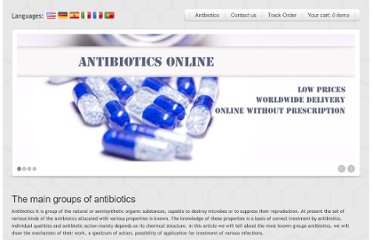 http://antibioticshome.com/art-The-main-groups-of-antibiotics-lang-en-category-antibiotics.html