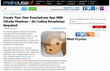 http://www.makeuseof.com/tag/create-smartphone-app-infinite-monkeys-coding-knowledge-required/