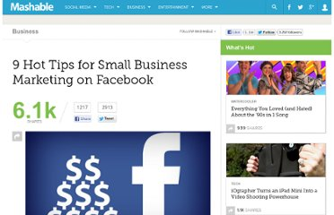 http://mashable.com/2012/02/20/facebook-marketing-small-business/