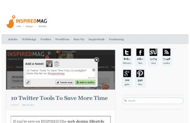 http://inspiredm.com/10-twitter-tools-to-save-more-time/