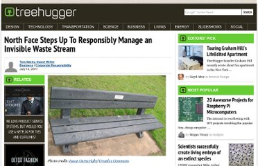 http://www.treehugger.com/corporate-responsibility/north-face-steps-up-to-responsibly-manage-an-invisible-waste-stream.html