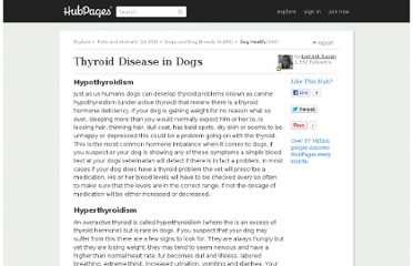 http://just-ask-susan.hubpages.com/hub/Thyroid-And-Dogs-Hypothyroidism-Hyperthroidism