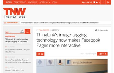 http://thenextweb.com/apps/2012/02/21/thinglinks-image-tagging-technology-now-makes-facebook-pages-more-interactive/