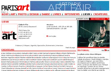 http://www.paris-art.com/centre-art-contemporain/galerie-via/paris-12e/240.html
