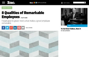 http://www.inc.com/jeff-haden/the-8-qualities-of-remarkable-employees.html