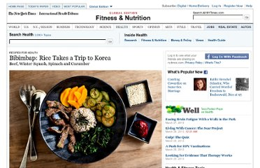 http://www.nytimes.com/2012/02/20/health/nutrition/bibimbap-with-beef-winter-squash-spinach-and-cucumber.html?_r=1&nl=health&emc=healthupdateema8&pagewanted=all