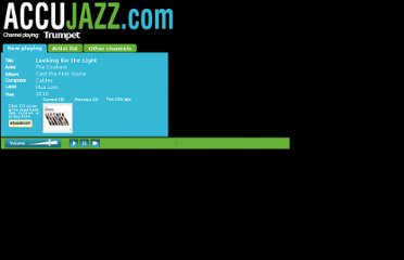 http://player.accuradio.com/player/slipstream/accujazz/619/