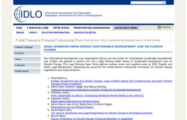 http://www.idlo.int/english/WhatWeDo/Programs/ClimateChange/Pages/WP.aspx