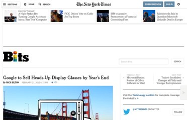 http://bits.blogs.nytimes.com/2012/02/21/google-to-sell-terminator-style-glasses-by-years-end/