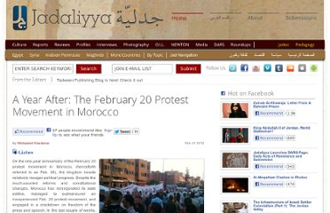 http://www.jadaliyya.com/pages/index/4454/a-year-after_the-february-20-protest-movement-in-m
