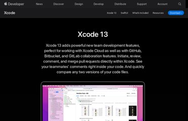 https://developer.apple.com/xcode/