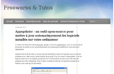 http://freewares-tutos.blogspot.com/2012/02/appupdater-un-outil-open-source-pour.html