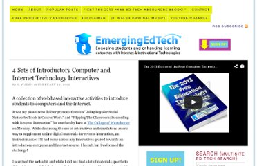 http://www.emergingedtech.com/2012/02/4-sets-of-introductory-computer-and-internet-technology-interactives/