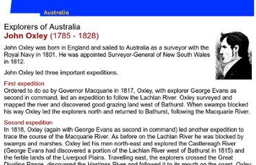 australian explorers bass easier