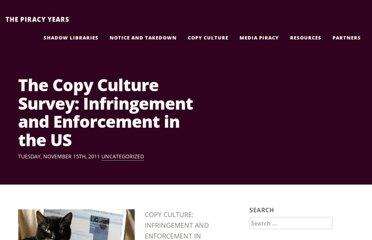 http://piracy.ssrc.org/the-copy-culture-survey-infringement-and-enforcement-in-the-us/