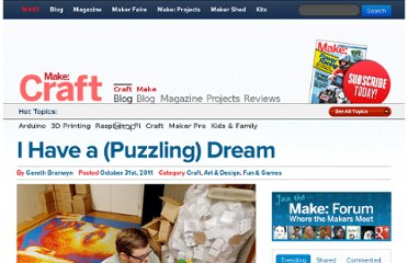 http://blog.makezine.com/2011/10/31/i-have-a-puzzling-dream/