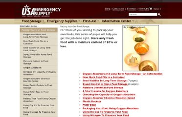 https://www.usaemergencysupply.com/information_center/packing_your_own_food_storage.htm