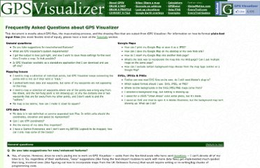 http://www.gpsvisualizer.com/faq.html#section:google