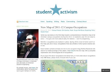 http://studentactivism.net/2012/02/21/new-map-of-2011-12-campus-occupations/
