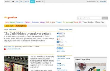 http://www.guardian.co.uk/lifeandstyle/2009/oct/21/cath-kidston-oven-gloves-pattern