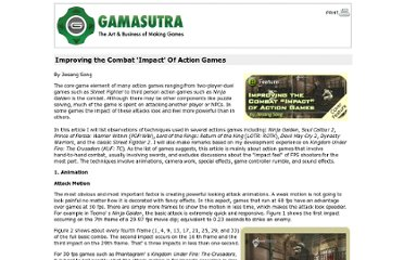 http://www.gamasutra.com/view/feature/2290/improving_the_combat_impact_of_.php?print=1