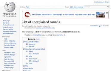 http://en.wikipedia.org/wiki/Upsweep_(unidentified_sound)