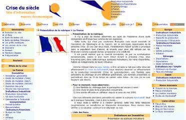 http://www.crisedusiecle.fr/menu-france.html