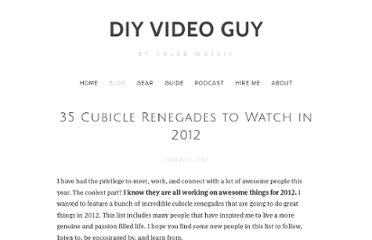 http://www.pocketchanged.com/2012/01/11/35-cubicle-renegades-to-watch-in-2012/