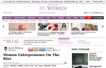 http://www.huffingtonpost.com/jack-hidary/women-entrepreneurs-on-th_b_1256298.html