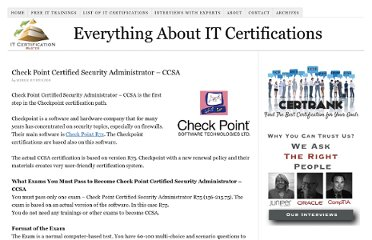 http://www.itcertificationmaster.com/check-point-certified-security-administrator-ccsa/