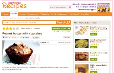 http://www.goodtoknow.co.uk/recipes/381143/Peanut-butter-mini-cupcakes