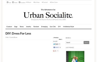http://urbansocialite.com/2011/10/03/diy-dress-for-less/