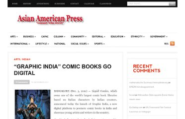 http://aapress.com/arts/%e2%80%9cgraphic-india%e2%80%9d-comic-books-go-digital/