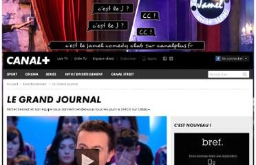 http://www.canalplus.fr/c-divertissement/pid3349-c-le-grand-journal.html?vid=596483