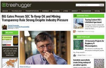 http://www.treehugger.com/corporate-responsibility/bill-gates-presses-sec-keep-oil-mining-transparency-rule-strong.html