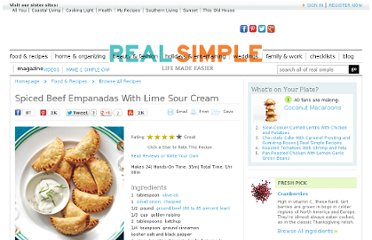 http://www.realsimple.com/food-recipes/browse-all-recipes/spiced-beef-empanadas-with-lime-sour-cream-recipe-00000000024601/index.html
