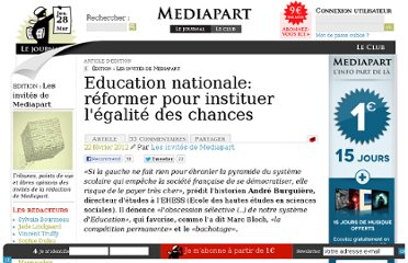 http://blogs.mediapart.fr/edition/les-invites-de-mediapart/article/220212/education-nationale-reformer-pour-instituer-leg