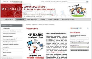 http://www.e-media.ch/e-media/evenements/semaine_des_medias/presentation