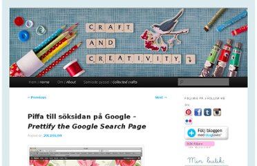 http://craftandcreativity.com/blog/2012/01/04/googl/