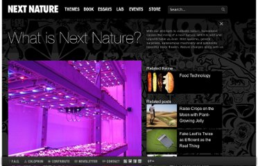 http://www.nextnature.net/2012/02/growing-plants-in-the-dark/