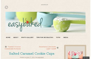 http://easybaked.net/2011/06/17/salted-caramel-cookie-cups/