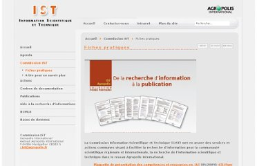 http://www.ist.agropolis.fr/index.php?option=com_content&task=view&id=72&Itemid=121