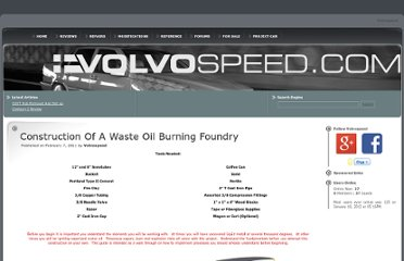 http://volvospeed.com/reference_pages_and_guides/miscellaneous_reference_volvo/wasteoil_burner_foundry.html