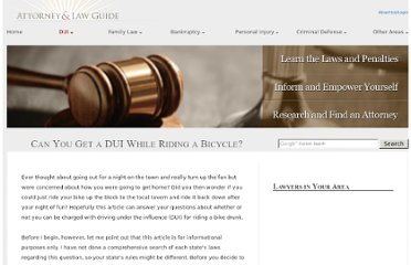 http://www.attorneyandlawguide.com/dui/articles/dui_riding_bike