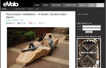 http://www.evolo.us/architecture/polymorphic-installation-a-kinetic-double-sided-bench/