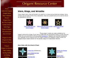 http://www.origami-resource-center.com/stars.html#down