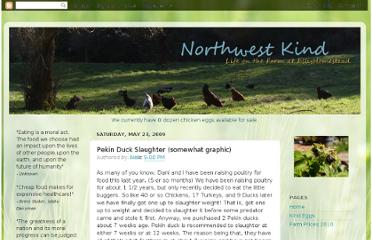 http://www.northwestkind.com/2009/05/pekin-duck-slaughter-somewhat-graphic.html